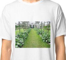 Lanarch Castle  Classic T-Shirt