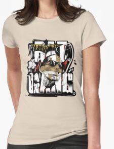 Kid Ink  - Bat Gang Womens Fitted T-Shirt