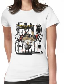 Kid Ink  - Bat Gang Womens Fitted T-Shirt