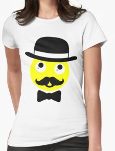 Like A Sir Womens Fitted T-Shirt