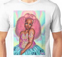 Druzy Princess Unisex T-Shirt