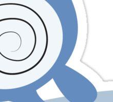 #060 - Poliwag Sticker