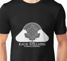 KAUR WELLNESS KAURWELLNESS.ORG OFFICIAL MERCH 11 PURE Unisex T-Shirt