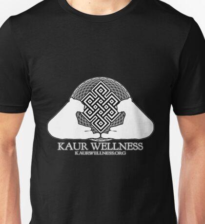 KAUR WELLNESS KAURWELLNESS.ORG OFFICIAL MERCH 11 PURE Unisex T-Shirt