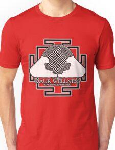 KAUR WELLNESS KAURWELLNESS.ORG OFFICIAL MERCH 22-2 MANDALA PURE Unisex T-Shirt