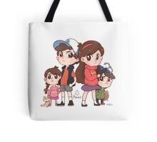 I will stand by you. Always. Tote Bag