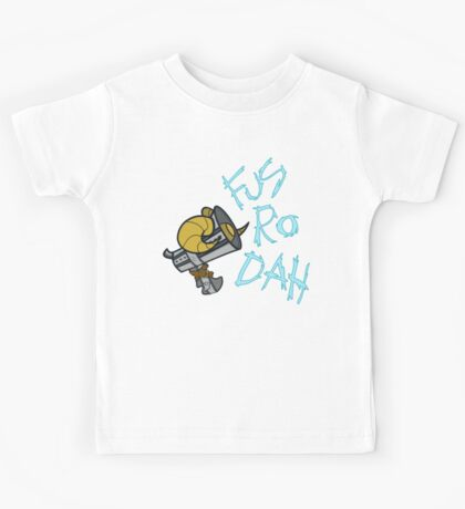 Remedy For Dragons Kids Tee