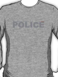 Metropolitan Police  T-Shirt