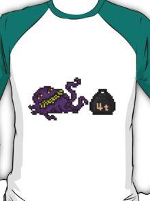 Pixel Ultros, The Main Villain T-Shirt