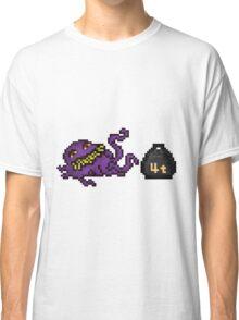 Pixel Ultros, The Main Villain Classic T-Shirt
