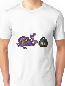 Pixel Ultros, The Main Villain Unisex T-Shirt