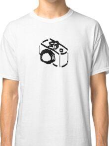 Camera Sketch Classic T-Shirt