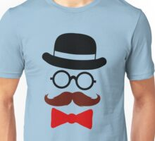 Like A Sir Unisex T-Shirt