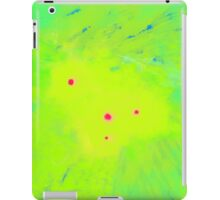 Summer flow iPad Case/Skin