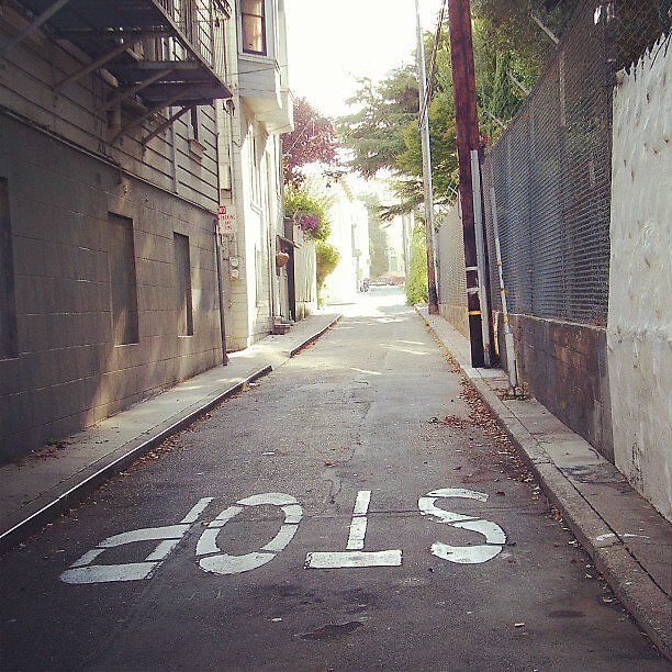 Street by CarlaGrace360