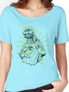 The Holy Terror Women's Relaxed Fit T-Shirt
