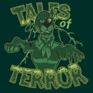 Tales of Terror by kgullholmen