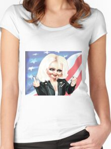Chucky's Girl Women's Fitted Scoop T-Shirt
