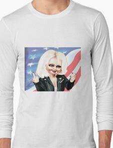 Chucky's Girl Long Sleeve T-Shirt
