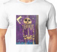 Saturday Night Bone Dance Unisex T-Shirt
