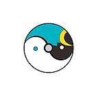 Moon Ball Yin and Yang by TailsP
