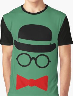 Like A Sir Graphic T-Shirt