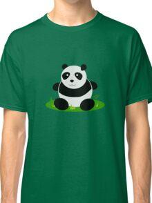 Random Panda Classic T-Shirt