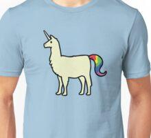 Llamacorn Unisex T-Shirt