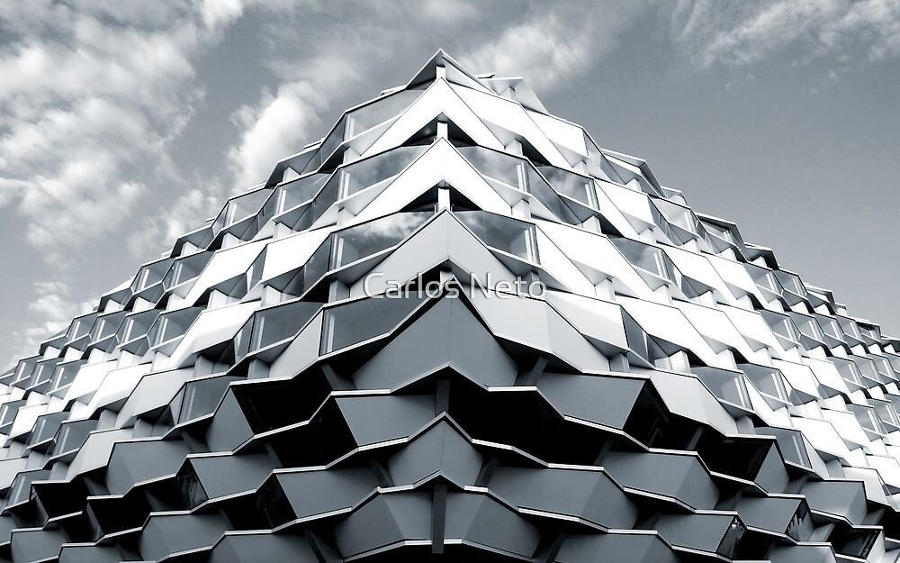 Futurism by Carlos Neto