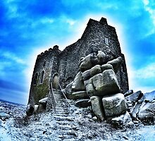 Carn Brea by Steve winters Photography