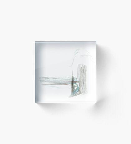 Relief Acrylic Block