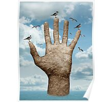 Peace That Surpasses All Understanding Poster