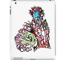 Discovery iPad Case/Skin