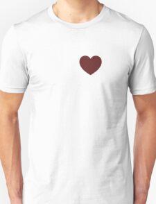 Victorian Heart T-Shirt