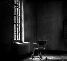 empty by Nicole W.