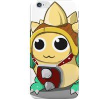 Chibi Rammus, Cute rammus iPhone Case/Skin