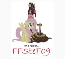 I'm A Fan Of... FFSTEF09 by FFSteF09