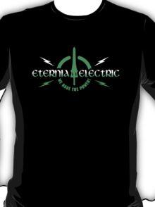 Eternia Electric T-Shirt