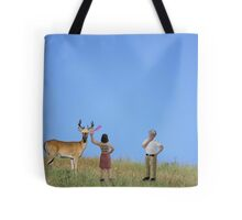 But Jimmy….you said you wanted more bang for your buck!! Tote Bag