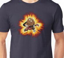 Rockin' Burg Unisex T-Shirt