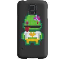 Pixel Art Undead 2 Samsung Galaxy Case/Skin