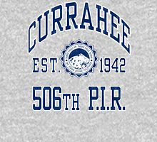 Currahee Athletic Shirt T-Shirt