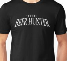 """Father's Day """"The Beer Hunter"""" Unisex T-Shirt"""