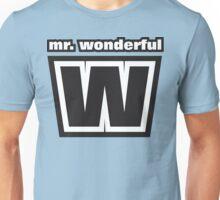 "Father's Day ""Mr. Wonderful"" Unisex T-Shirt"