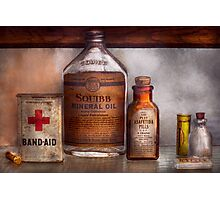 Doctor - Pharmacueticals  Photographic Print