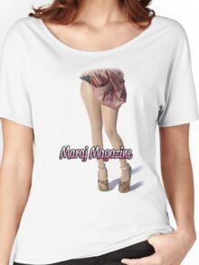 "Maraj Magazine ""Barbie"" T-Shirt Women's Relaxed Fit T-Shirt"