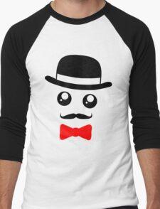 Like A Sir Men's Baseball ¾ T-Shirt