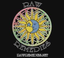 RAWREMEDIES.NET OFFICIAL MERCH 11 PURE by David Avatara