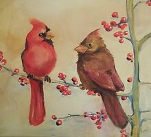 Dual Cardinals by BitsofLaughter