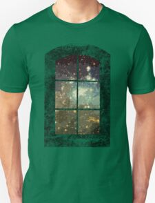 All of time and space... T-Shirt